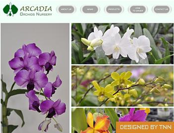 Arcadia Orchids Nursery